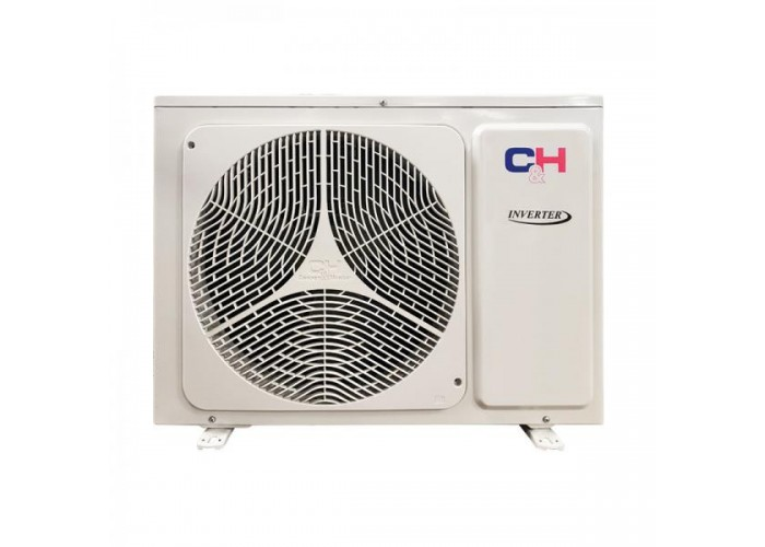 Мини-сплит система Cooper Hunter CH-S09FTXF-NG Vital Inverter