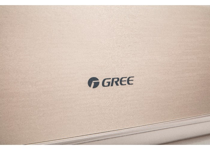 Кондиционер Gree серии Lomo Inverter GWH18QD-K6DND2D R-32 (gold)