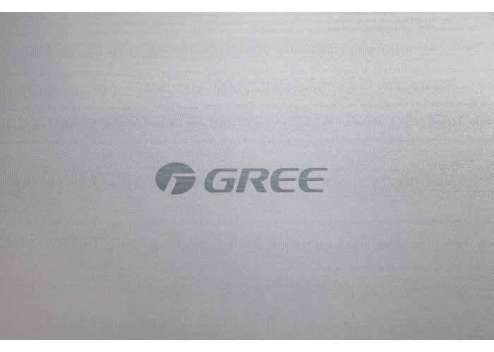 Кондиционер Gree серии Lomo Inverter GWH09QB-K6DND2E R-32 (silver)