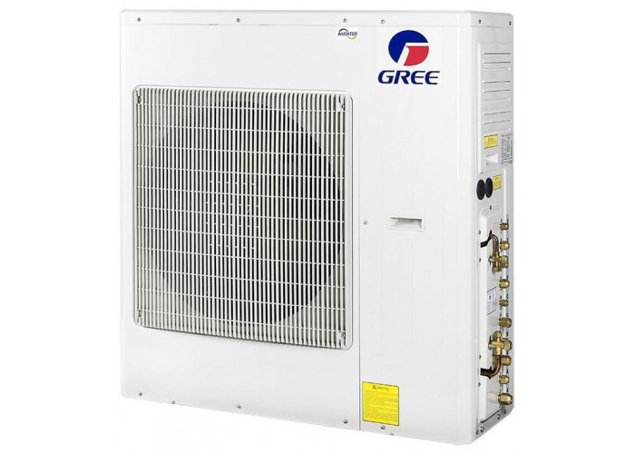 Наружный блок мульти - сплит системы Gree Free Match GWHD(42)NK3BO с инвертором