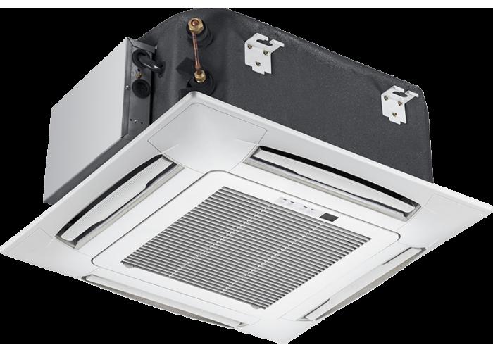 Кассетный внутренний блок TCL cassete 9000 BTU inverter