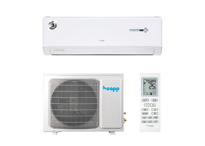 Кондиціонер hoapp серія edge HSC-HA22VA / HMC-HA22VA
