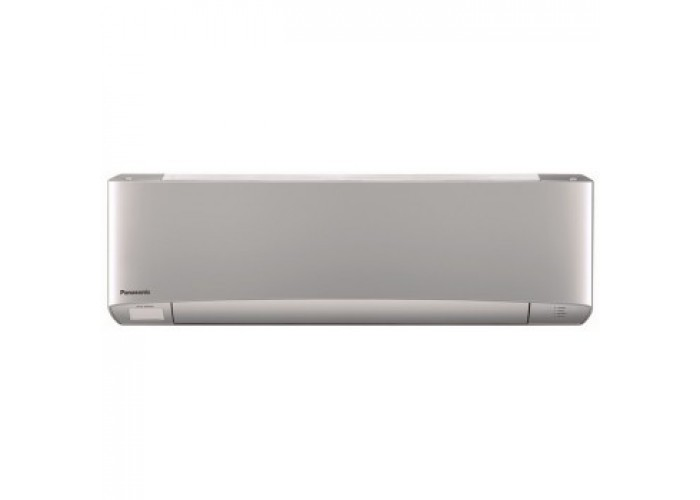 Кондиционер Panasonic CS/CU-XZ35TKEW Etherea Silver