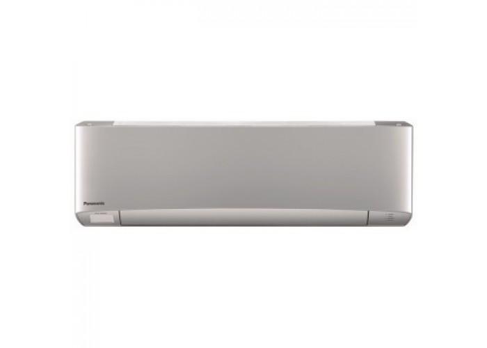 Кондиционер Panasonic CS/CU-XZ20TKEW Etherea Silver