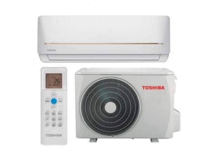 Кондиционер Toshiba RAS-12U2KH2S-EE/RAS-12U2AH2S-EE