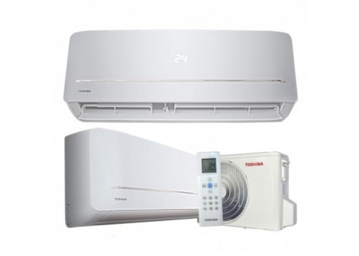 Кондиционер Toshiba RAS-18U2KH3S-EE/RAS-18U2AH3S-EE